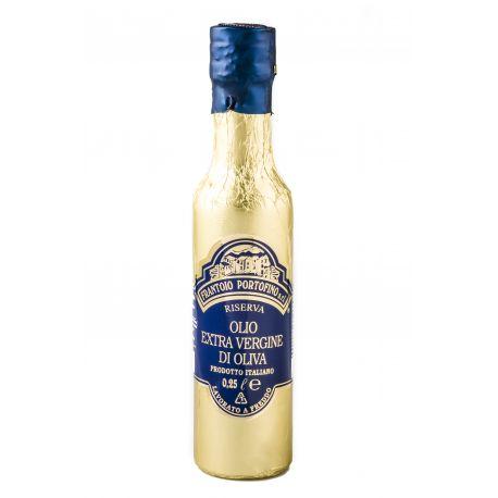 """Portofino """"Riserva"""" extra virgin olive oil 250 ml"""