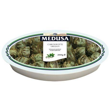 Medusa Grilled artichokes 2.0 kg