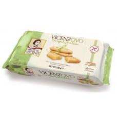 Vicenzi Lady fingers 125 gr GLUTEN FREE