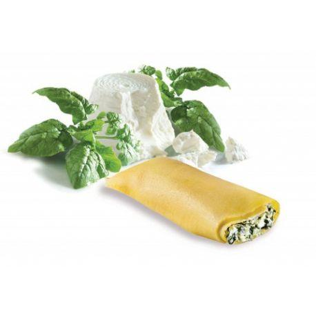 Cannelloni ricotta & spinach