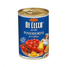 De Cecco Cherry tomatoes CAN 400 gr