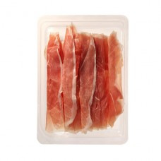 IbiSe' Sliced Prosciutto (Cured ham) 110 gr