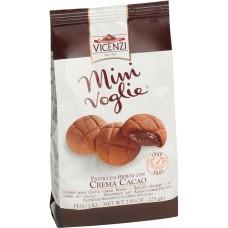 Mini voglie cocoa