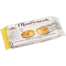 Vicenzi Mini snack pastry