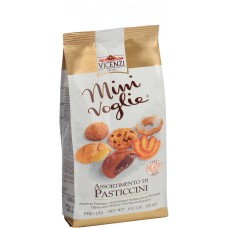 Vicenzi Mini voglie assorted