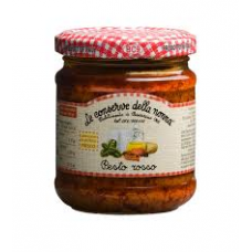 Conserve della Nonna Sauce Red pesto 212 ml