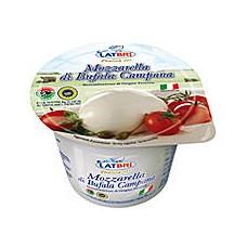 Lat Bri Mozzarella di Bufala P.D.O. 150 gr