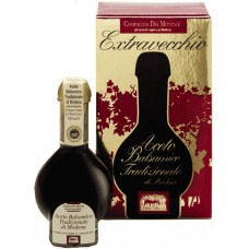 Balsamic vinigar of modena D.O.P. 25 years old
