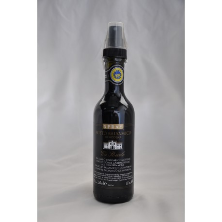 Balsamic vinigar of modena