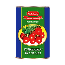 Mazza Cherry tomatoes 3.0 kg