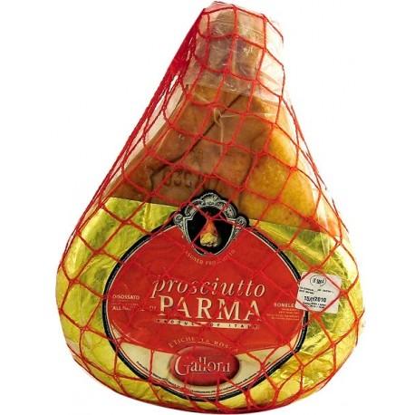 """Parma ham """"Selezione ORO"""" Galloni"""