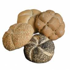 "Lanterna Bread ""Party Mix 4"" 32 gr"