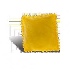 Scrigni with Apulian burrata cheese