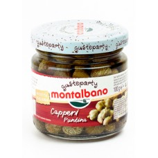 Montalbano Capers size 9/11