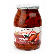 Montalbano Sundried Tomato in oil 212 ml