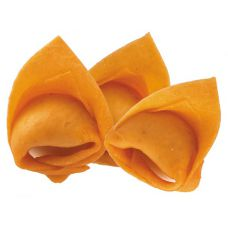 Cappellacci with pumpkin