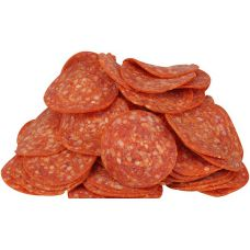 "Ibise' Salame ""Pepperone"" Sliced 1kg"