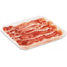 Ibise' Sliced Prosuitto Cured Ham 500gr