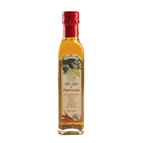 Santagata Chili Pepper Oil 250ml