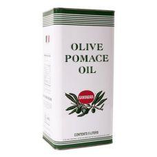 Santagata Pomace Olive Oil 5.0l