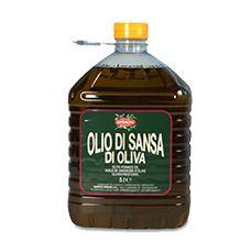 Speroni Pomace Olive Oil 5.0L