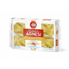 Agnesi Pappardelle all'Uovo 0.25kg