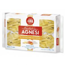 Agnesi Egg Fettucine