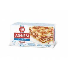 Agnesi Lasagne