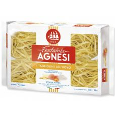 Agnesi Egg Tagliolini