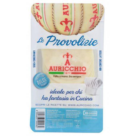 Auricchio Provolone Sweet sliced 100 gr