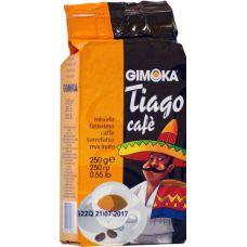 GIMOKA Tiago Cafe 250gr
