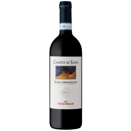 """Rosso di Montalcino """"Campo ai Sassi"""""""