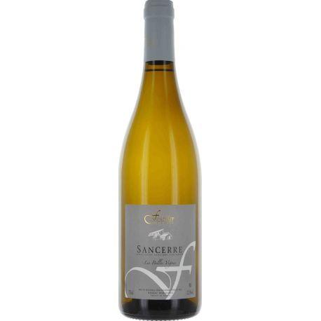 """Sancerre """"Les Belles Vignes"""" Blanc"""