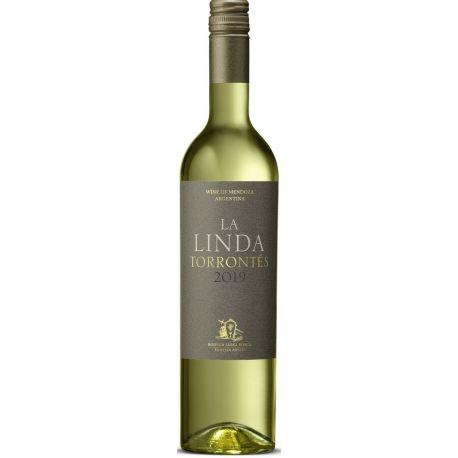 """""""La Linda"""" Torrentes"""