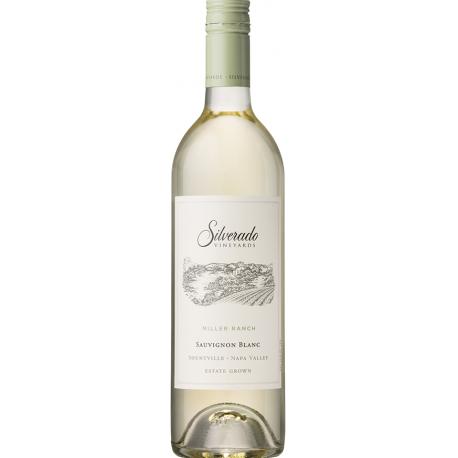 """Sauvignon Blanc """"Miller Ranch"""""""