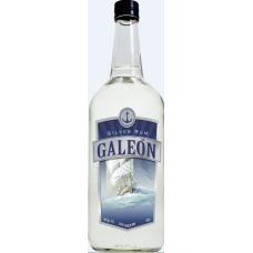 Galeon Silver Rum