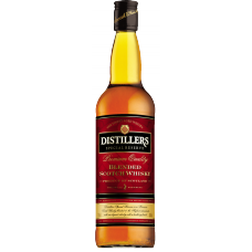 Distillers Whisky